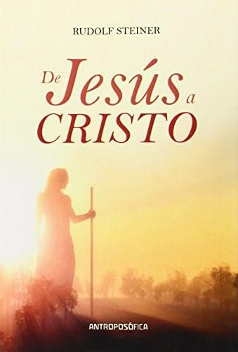 Papel De Jesús A Cristo