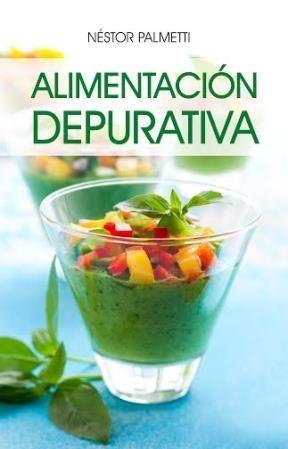 Papel Alimentación Depurativa