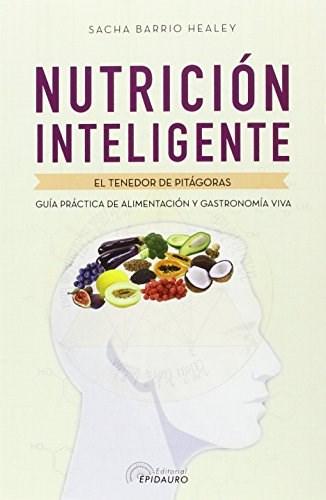 Papel Nutricion Inteligente El Tenedor De Pitagoras