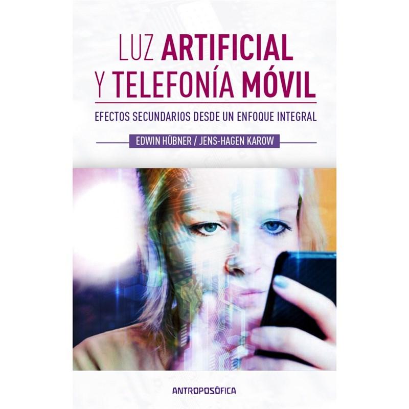 Papel Luz Artificial Y Telefonia Movil