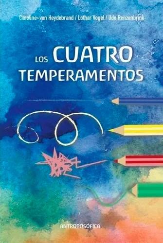 Papel Cuatro Temperamentos , Los