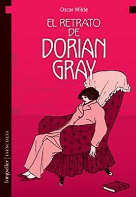 Papel Retrato De Dorian Gray, El