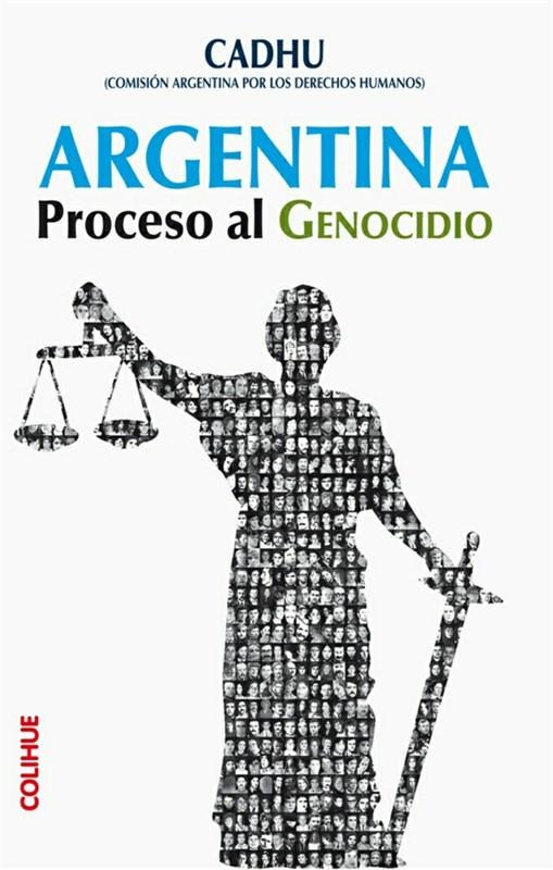 Papel Argentina Proceso Al Genocidio