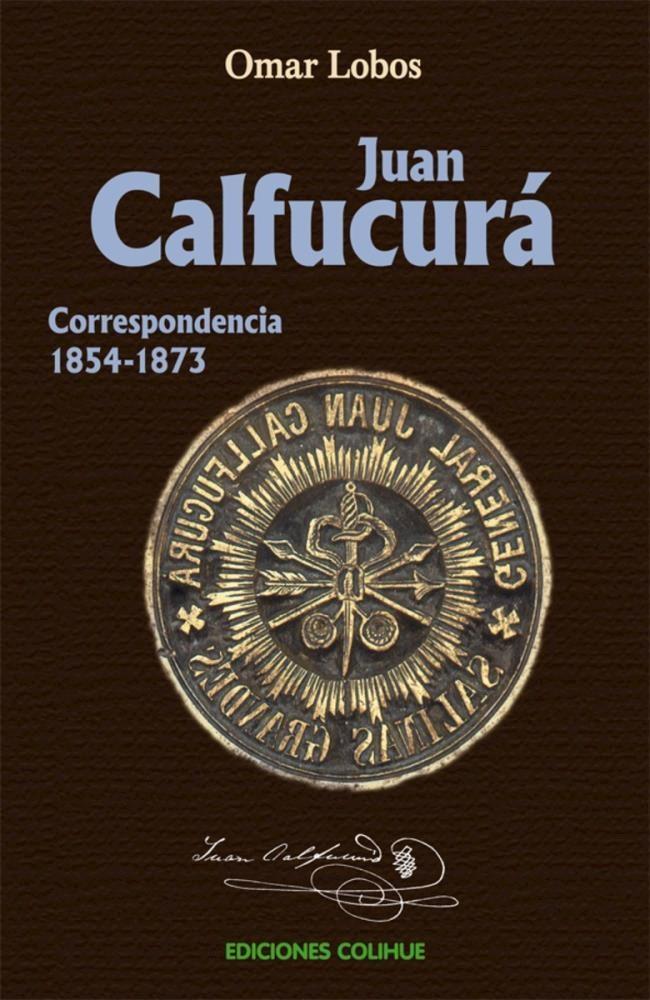 Papel Juan Calfucurá