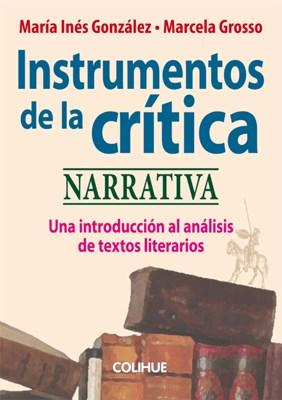 Papel Instrumentos De La Crítica Narrativa