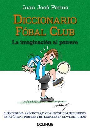Papel Diccionario Fóbal Club