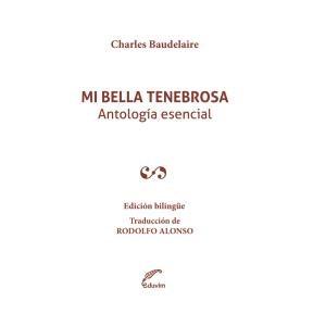E-book Mi Bella Tenebrosa