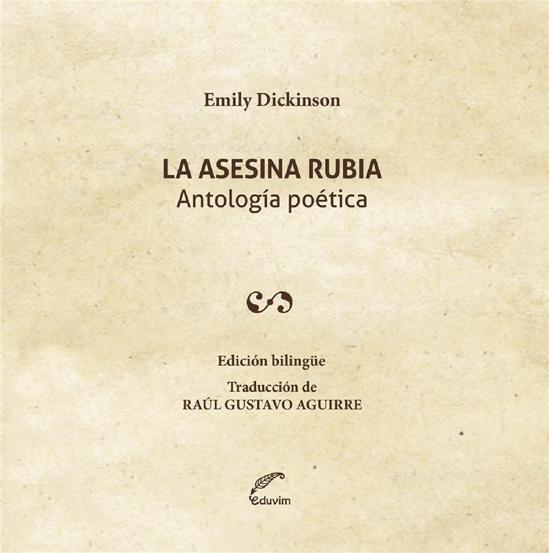E-book La Asesina Rubia