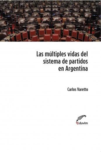 Papel Multiples Vidas Del Sistema De Partidos En Argentina