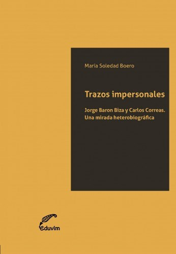Papel Trazos Impersonales