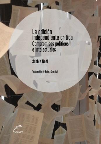 Papel Edicion Independiente Critica, La