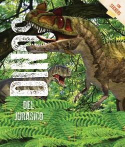 Papel Dinos Del Jurasico