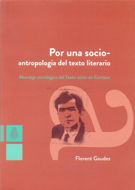 Papel Por Una Socioantropologia Del Texto Literario