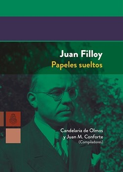 Papel Juan Filloy. Papeles Sueltos