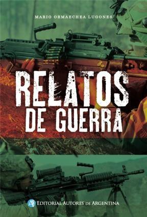 E-book Relatos De Guerra