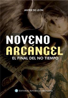 E-book Noveno Arcángel