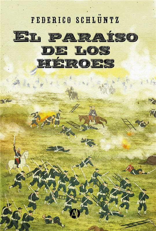 E-book El Paraíso De Los Héroes