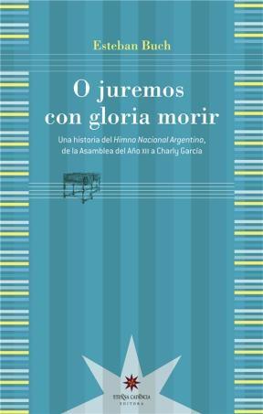 E-book O Juremos Con Gloria Morir