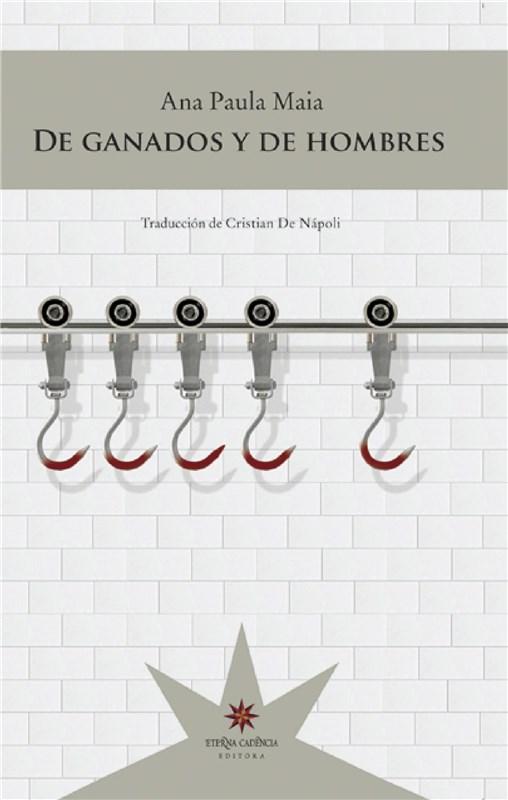 E-book De Ganados Y De Hombres