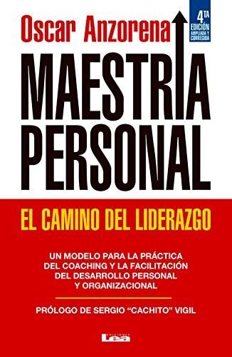 Papel Maestria Personal 5º Ed. Ampliada Y Corregida