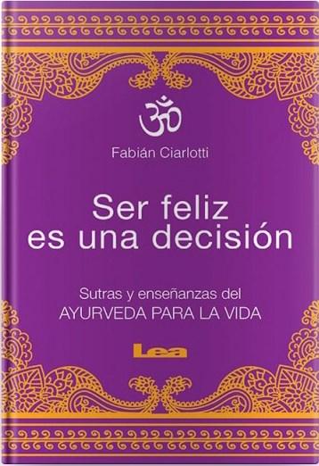 Papel Ser Feliz Es Una Decision - Cartone