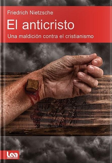Papel El Anticristo 2º Ed.