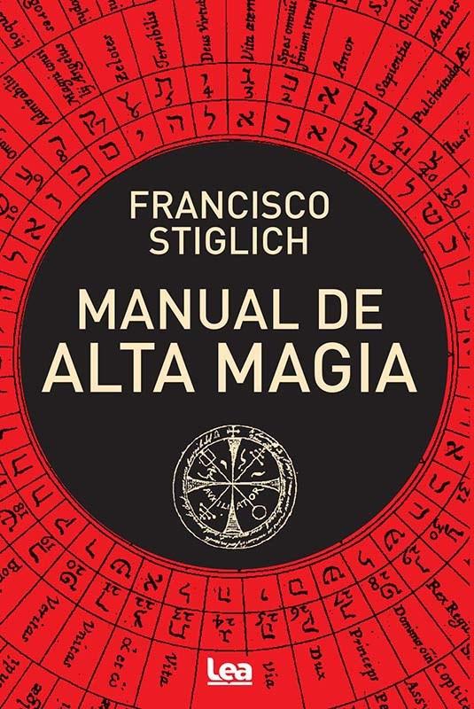 Papel Manual De Alta Magia