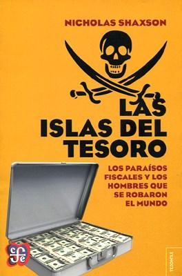 Papel Islas Del Tesoro , Las