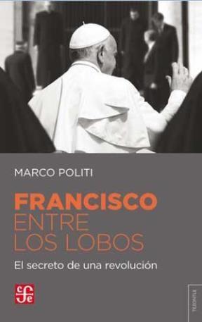 Papel Francisco Entre Los Lobos