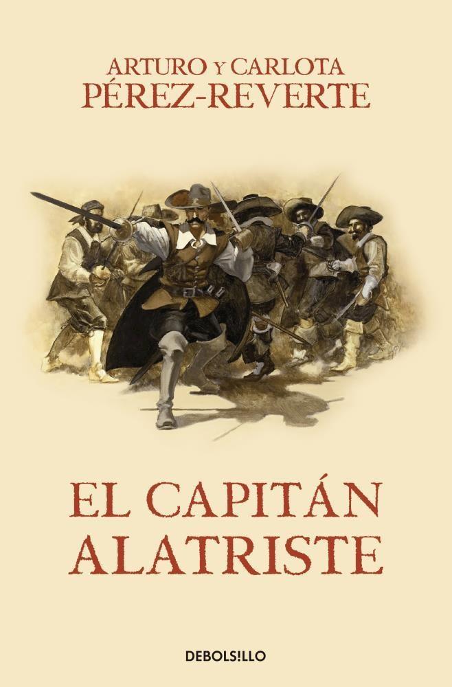 Papel Capitan Alatriste, El