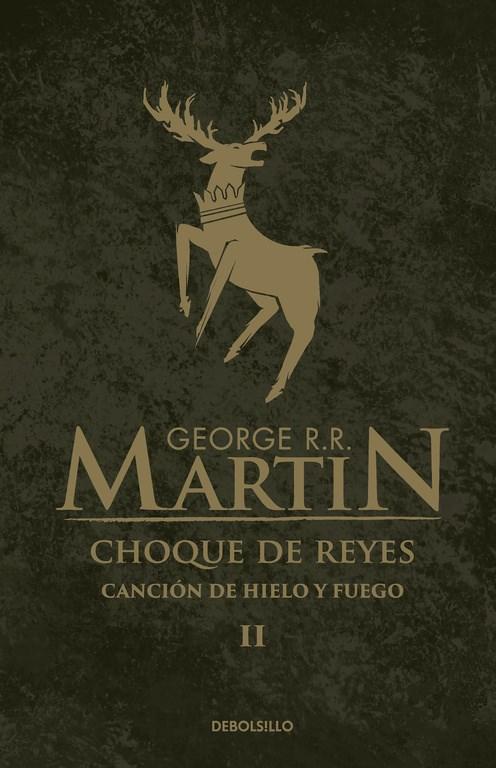 Papel Choque De Reyes (Ii)