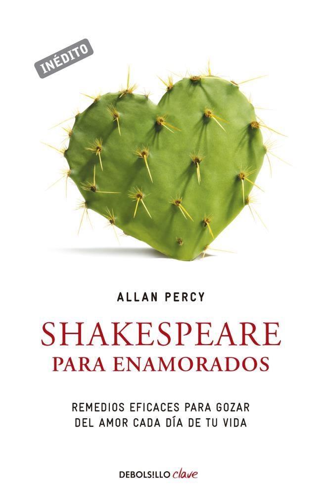 Papel Shakespeare Para Enamorados