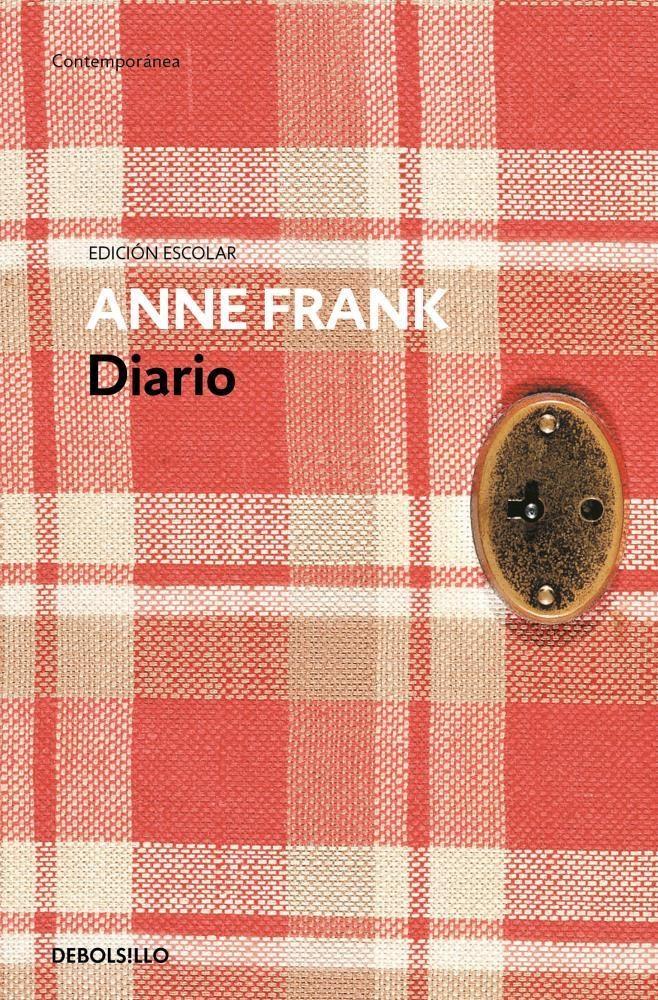 Papel Diario De Anne Frank (Ed Escolar)
