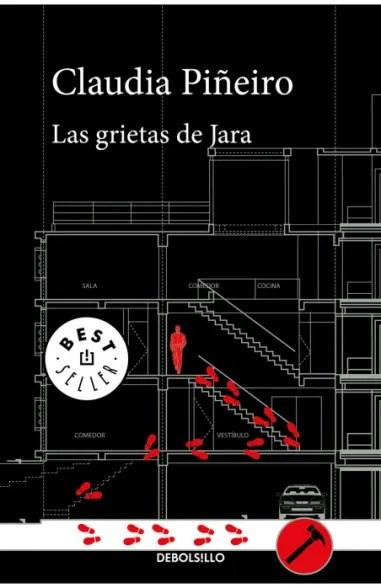 Papel Grietas De Jara, Las