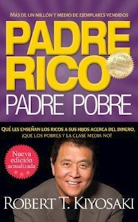 Papel Padre Rico Padre Pobre Edicion Actualizada