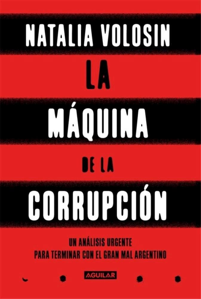 Papel Maquina De La Corrupcion, La