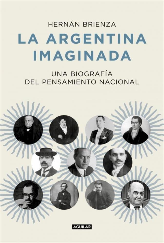 Papel Argentina Imaginada , La