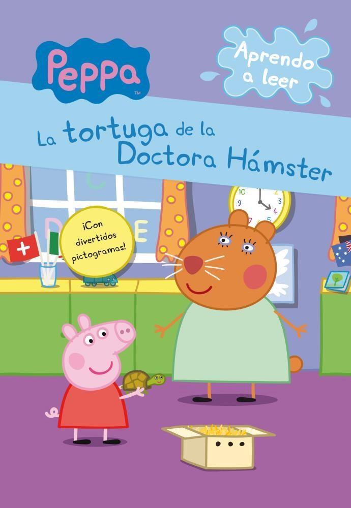Papel Tortuga De La Doctora Hamster, La