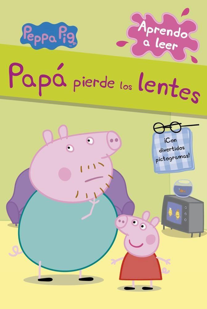 Papel Papa Pierde Los Lentes