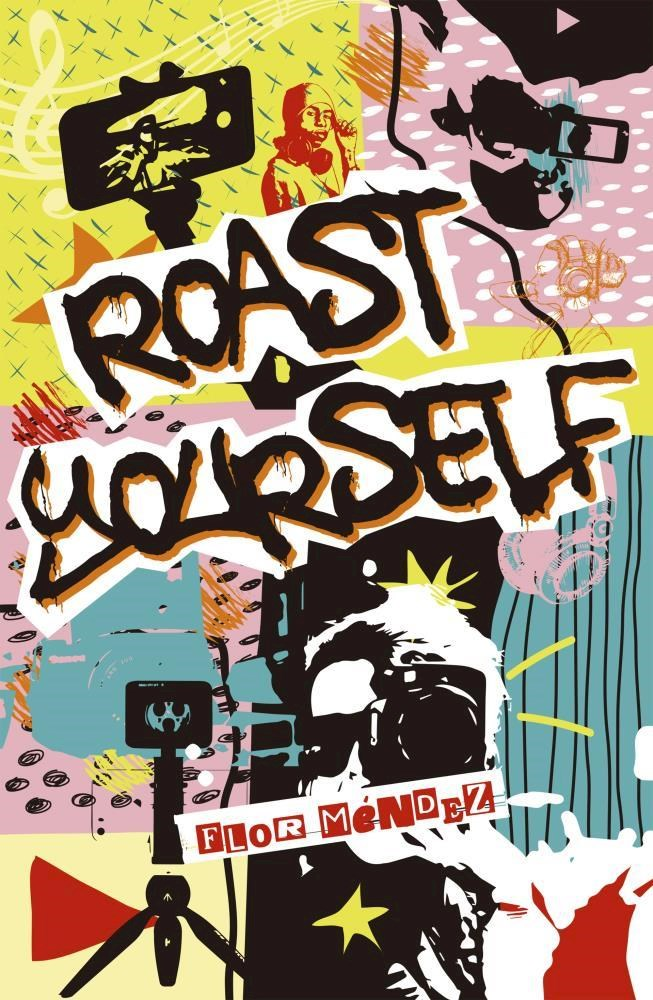 Papel Roast Yourself