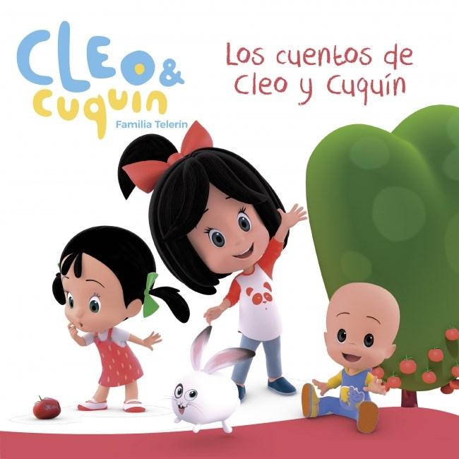 Papel Cuentos De Cleo Y Cuquin, Los
