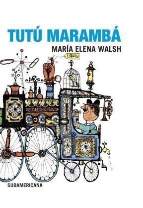 Papel Tutu Maramba (Vintage)
