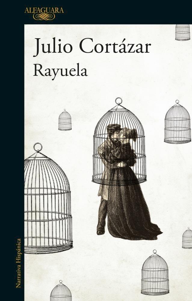 Papel Rayuela