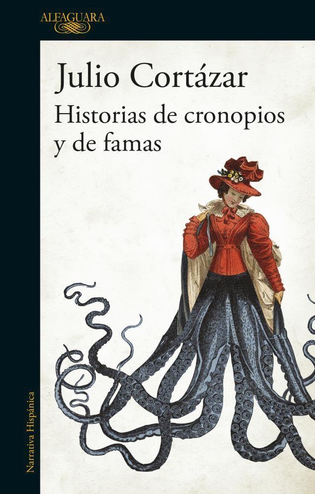 Papel Historias De Cronopios Y De Famas