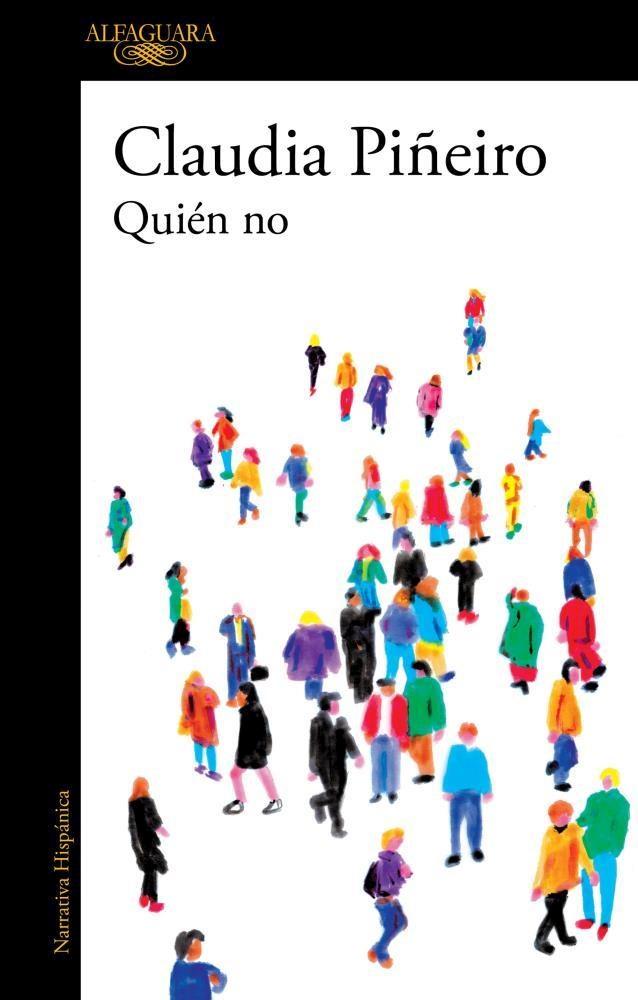 Papel Quien No