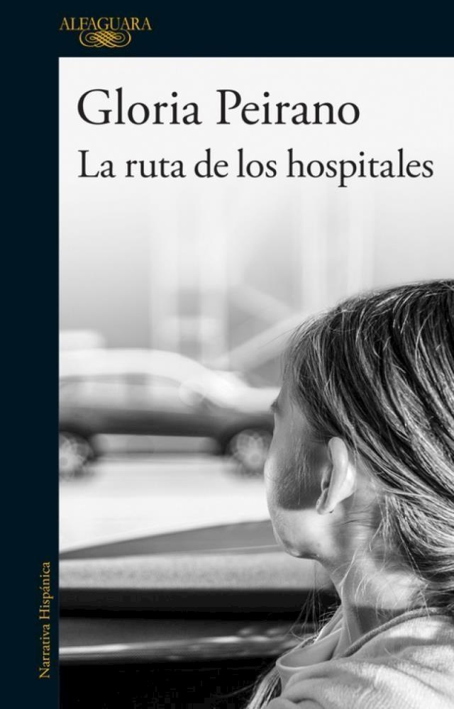 Papel Ruta De Los Hospitales , La