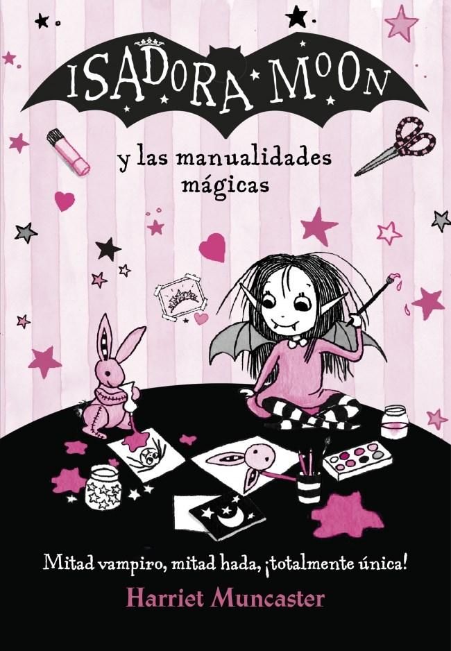 Papel Isadora Moon Y Las Manualidades Magicas