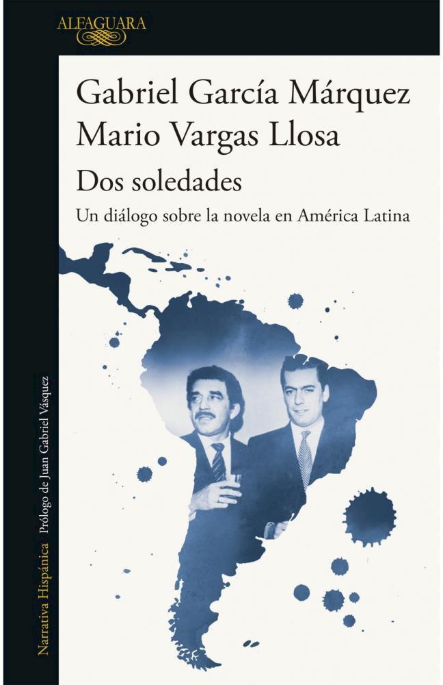 Papel Dos Soledades. Un Dialogo Sobre La Novel