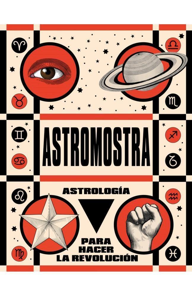 Papel Astrologia Para Hacer Revolucion