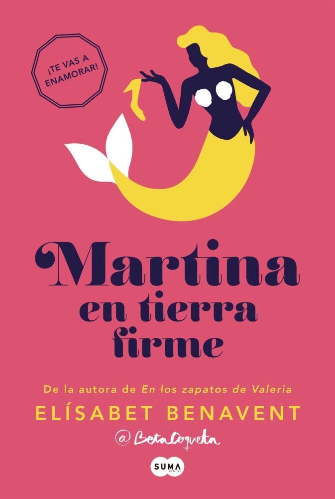 Papel Martina En Tierra Firme (Ii)